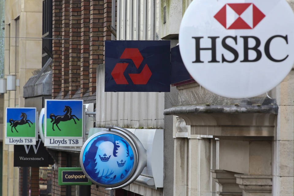 UK Banks Stand Firm To a Hard Brexit
