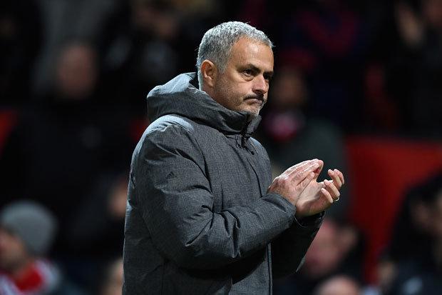 José Mourinho's Uncertain Future