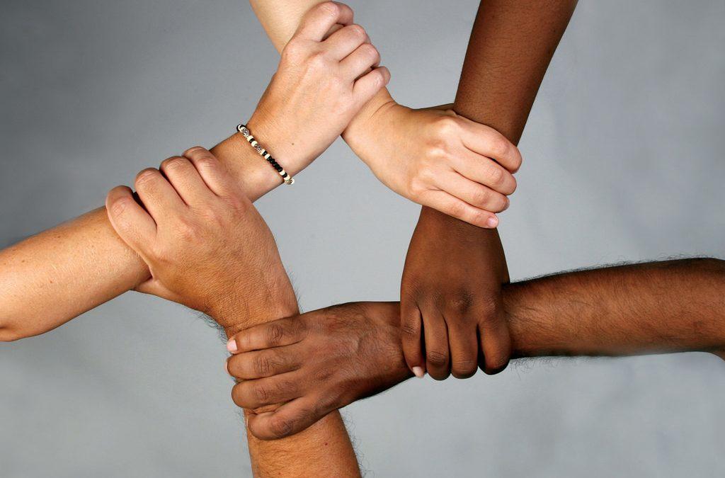 Diversity: The New Buzzword