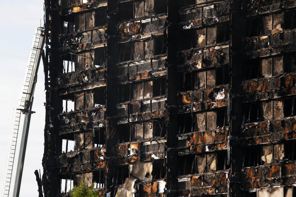 6 Months Since The Grenfell Tragedy: What Has Been Going On?