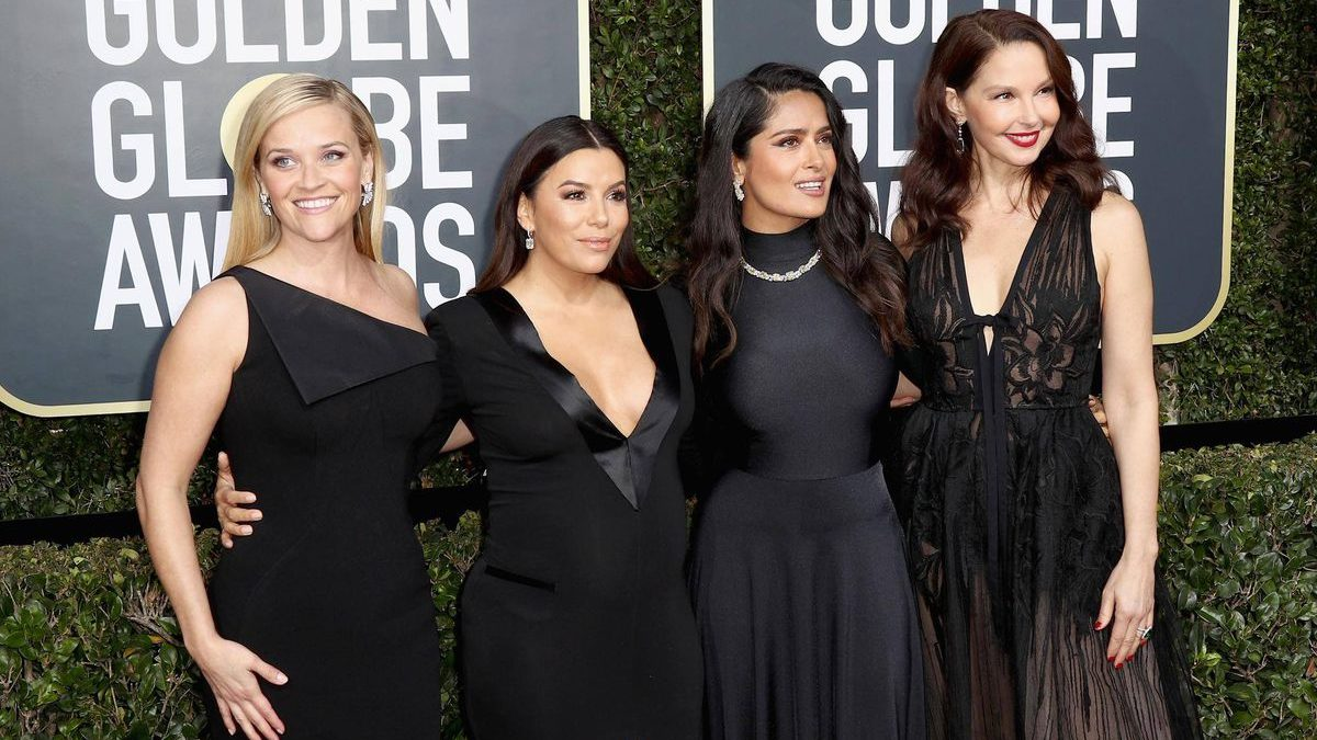 All Black Everything: Why We Shouldn't Berate Those Who Didn't Wear Black To The Globes