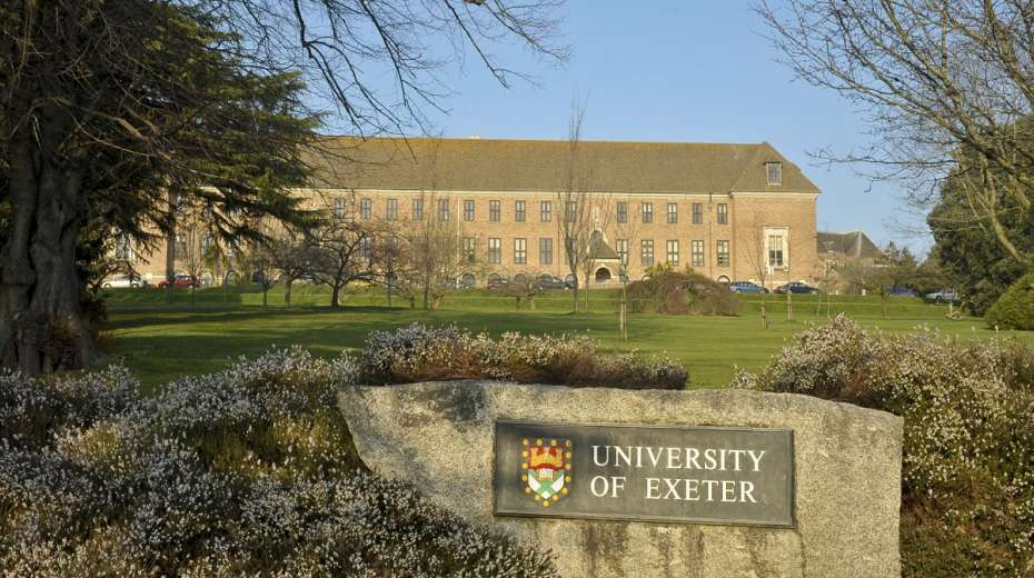 New Allegations of Racism and Sexism Emerge at Exeter University