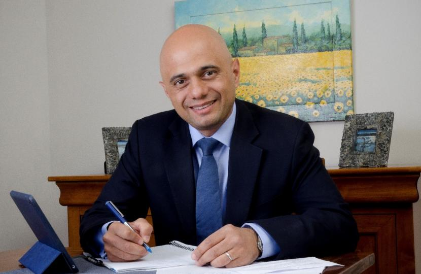 The New Home Secretary – A Step Backwards for Diversity