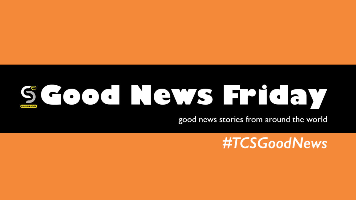 Good News Friday Bulletin