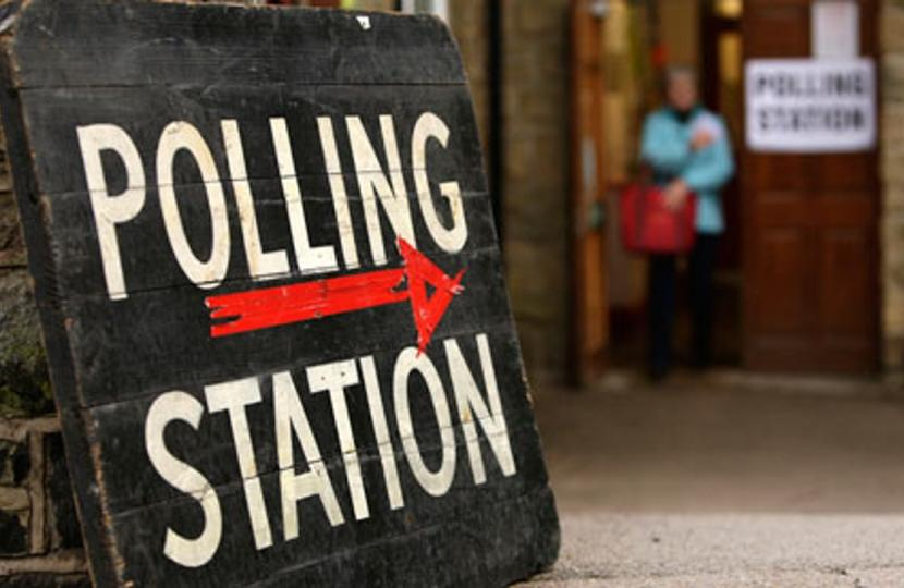 Local Elections: Labour v Conservatives ends in deadlock