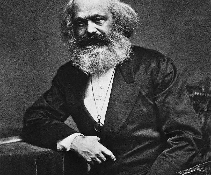 On His 200th Birthday, Would Karl Marx be Disappointed?