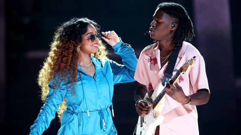BET Awards A Step Up From Last Year?