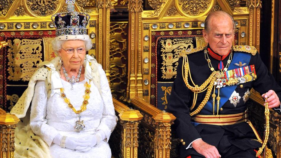 The Queen Wants More Pocket Money