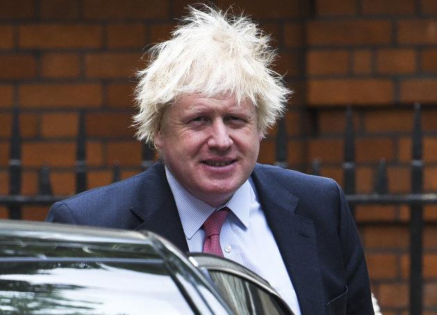 Et tu, Boris? – Former Foreign Secretary Boris Johnson Backstabs May Over Brexit