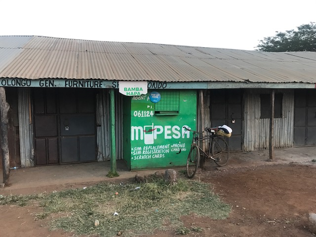 M-PESA: The Kenya Phenomenon That Kept The Brick Phone Alive