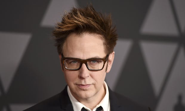 James Gunn and The Shady Right-Wing Conspiracy No One's Talking About