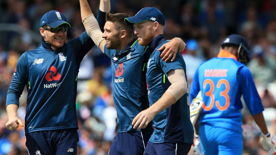 England Beat India To Clinch The Series, Destined For Cricketing Glory?