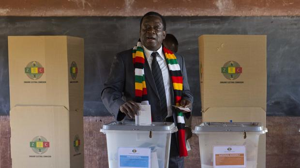 Zimbabwe decides – Will the country experience a bright post-Mugabe future?