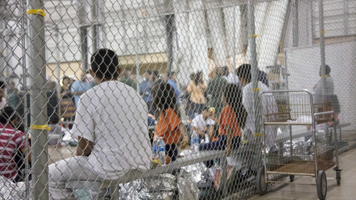 Los Niños Liminales: All you need to know about the separation of families on the Mexican Border