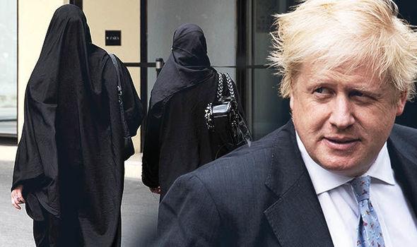Boris Johnson, Free speech and the right to provoke