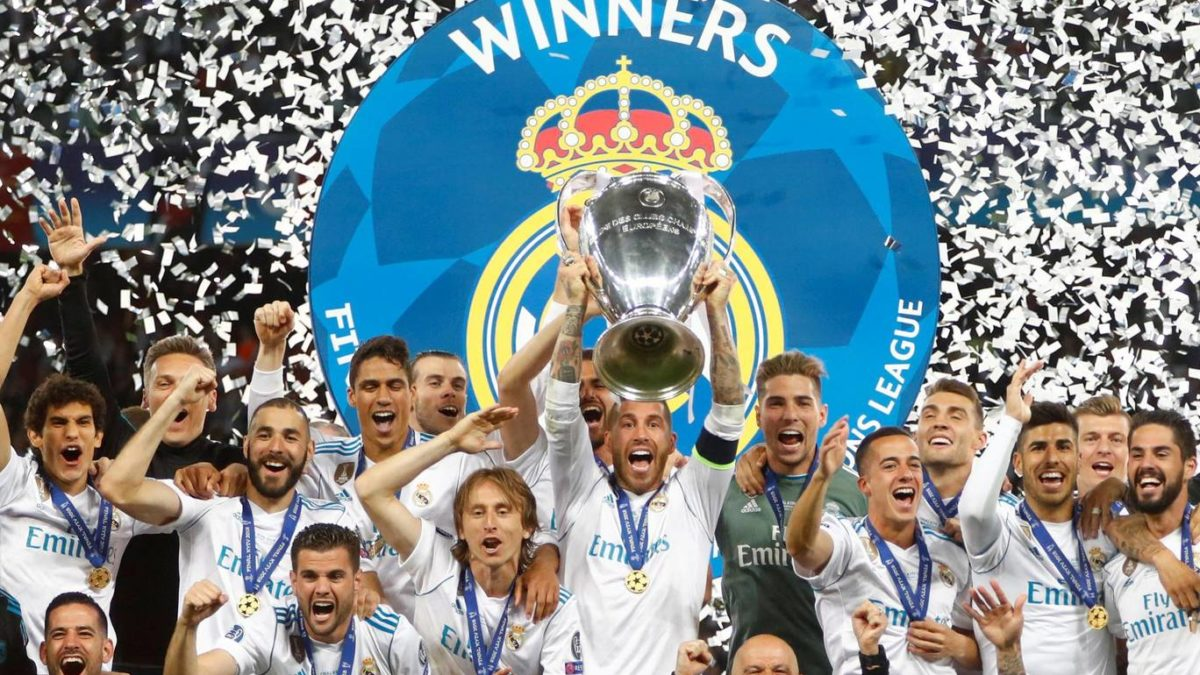 Place Your Bets: UEFA Champions League Is Upon Us Once More