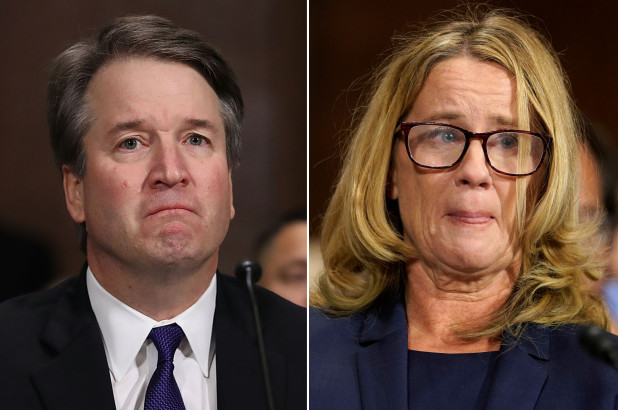 Why is Kavanaugh escaping the #MeToo movement?