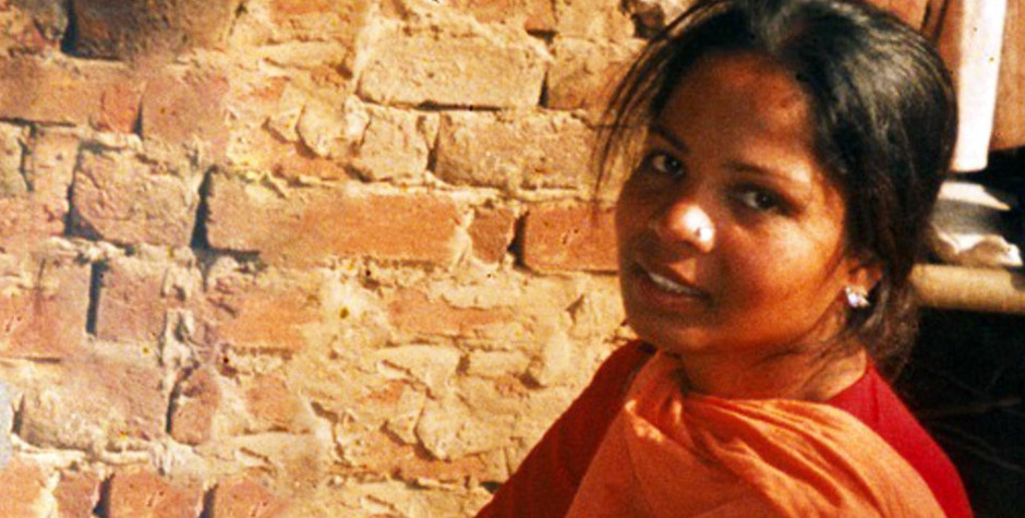 Asia Bibi and What Her Freedom Means for the Rest of The World