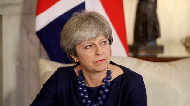 Theresa May: Brexit Referendum Would Do 'Irreparable Damage' To British Politics