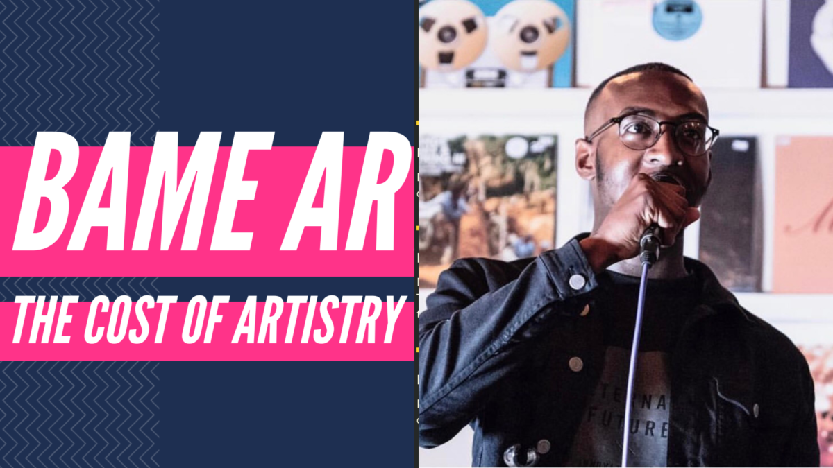 2/10 The Cost of Artistry | Michael Personne