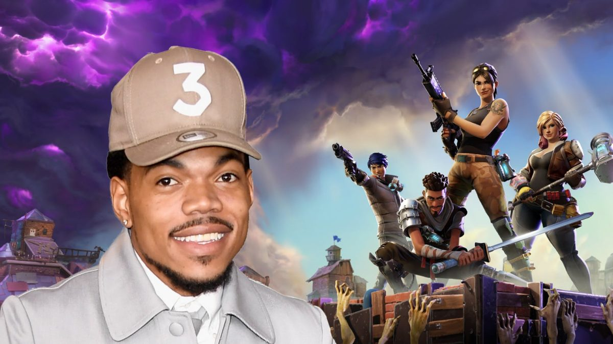 Why won't Fortnite pay Black creatives?