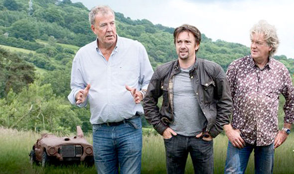 Are The Grand Tour's homophobic comments really that big a deal?
