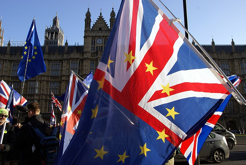 Is a second referendum now the best option for all parties?
