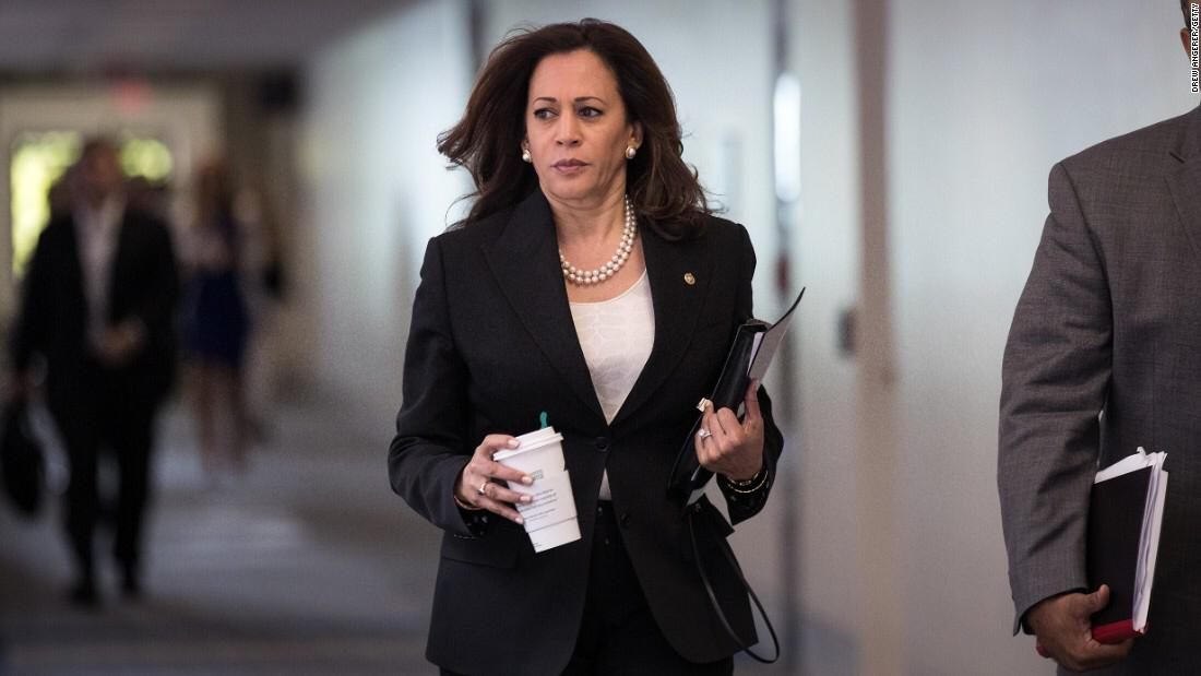 Kamala Harris announces she is running for President in 2020: What do we know?