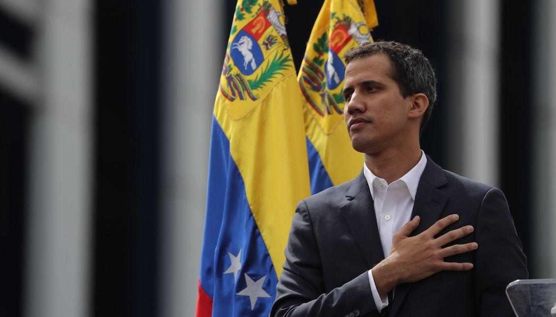 Is Recognising Juan Guaidó as Venezuelan President the Correct Way To Go?
