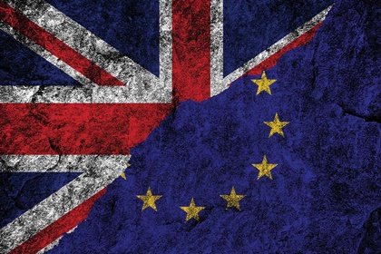 Are Wales and Scotland leaving with the EU?