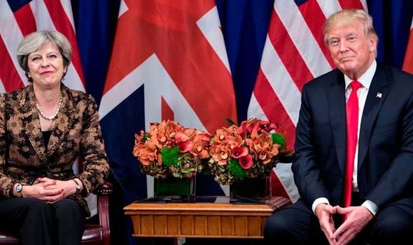 US Lobbyists Put Forward Their Demands For UK-US Trade Deal