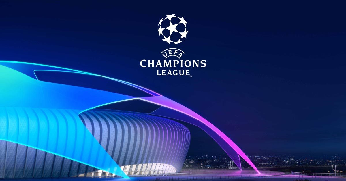 The Champions League is Back
