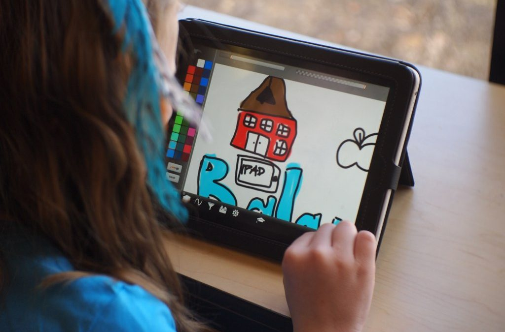 School Children in the Scottish Borders to be Given iPads