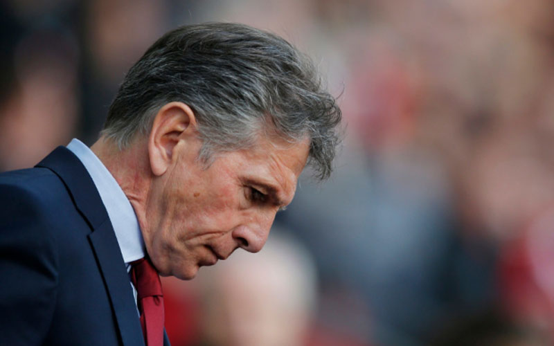 Is the Premier League Managerial Merry-Go-Round About to Kick Into Gear?