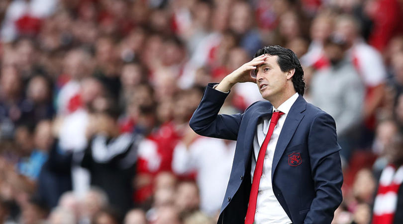 Can Emery Reverse Growing Concerns at Arsenal?