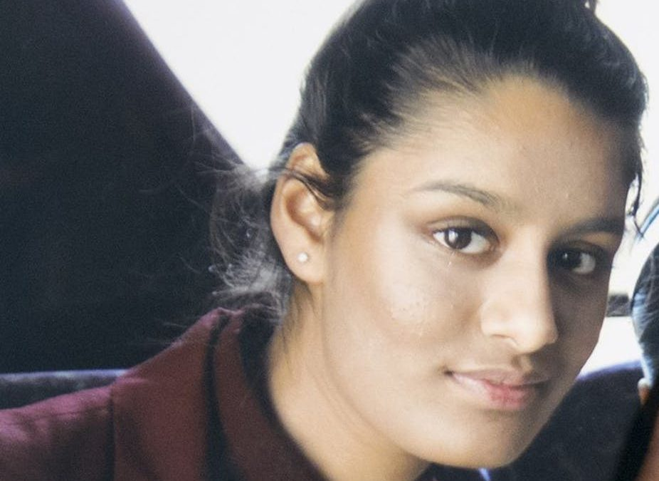Shamima Begum: The Case for Citizenship