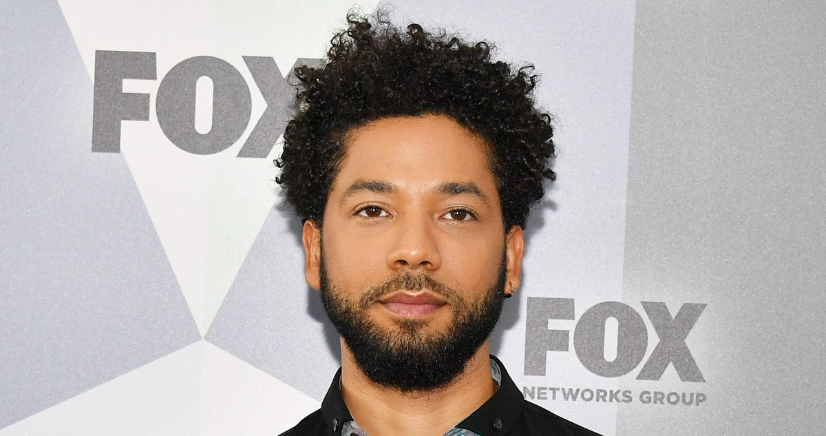 Jussie Smollett: The attacked existence of Black LGBTQ+ people