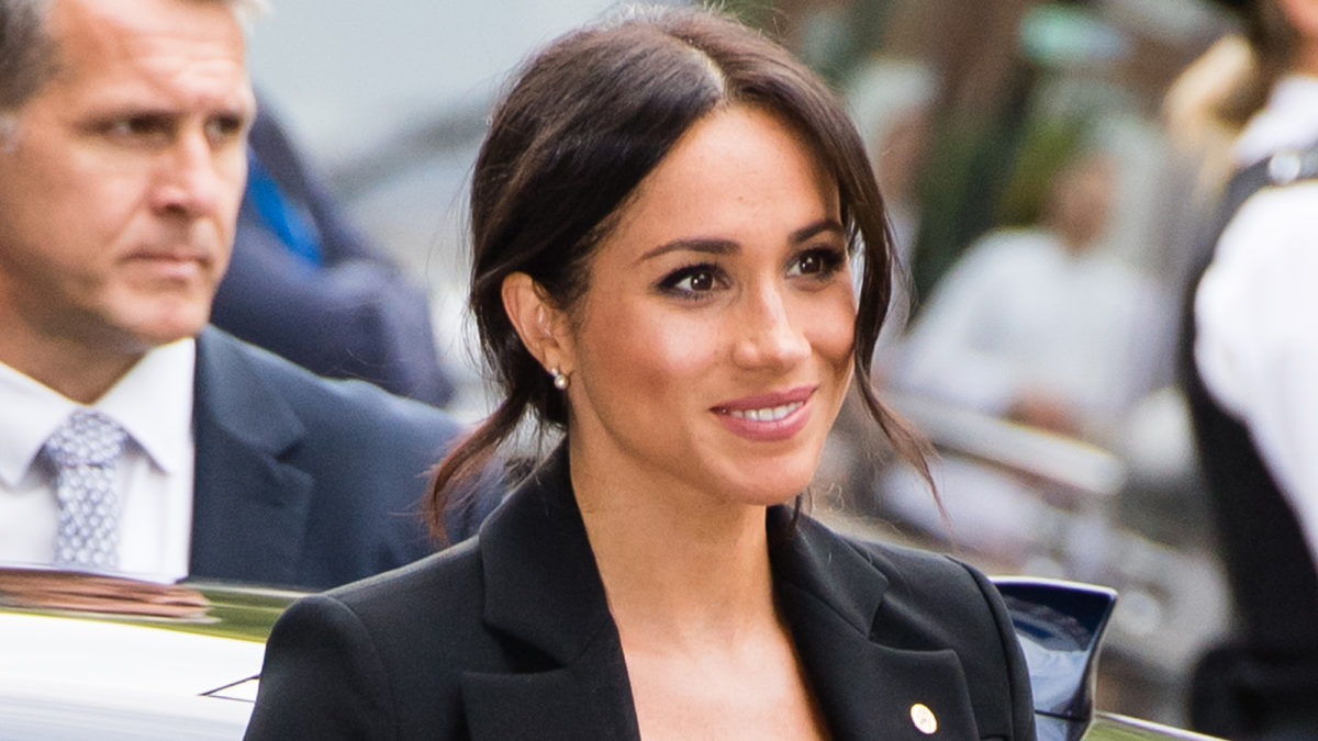 The Problematic Tabloid Narrative of Meghan Markle