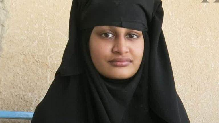 Shamima Begum's Citizenship Revoked: When Will Minorities Be British enough?