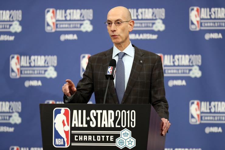 NBA Announces Basketball Africa League