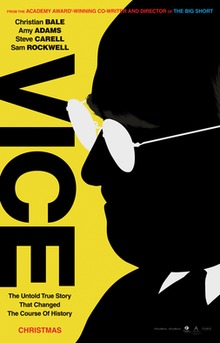 Vice Review – A victim to it's subject matter