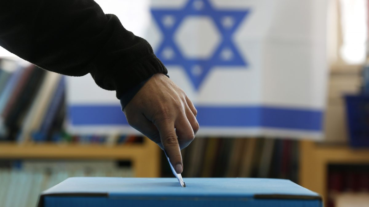 Israeli Election Videos Push the Early Election Further to the Right, and Away From Peace Following the Perpetuation of Arab Stereotypes.