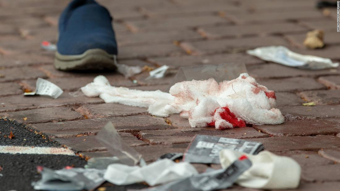 Digitising Depravity – The Christchurch Shooter – TCS Network