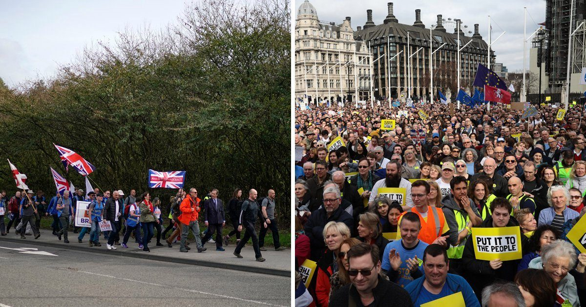 Whose march is it anyway – is protest politically elitist?