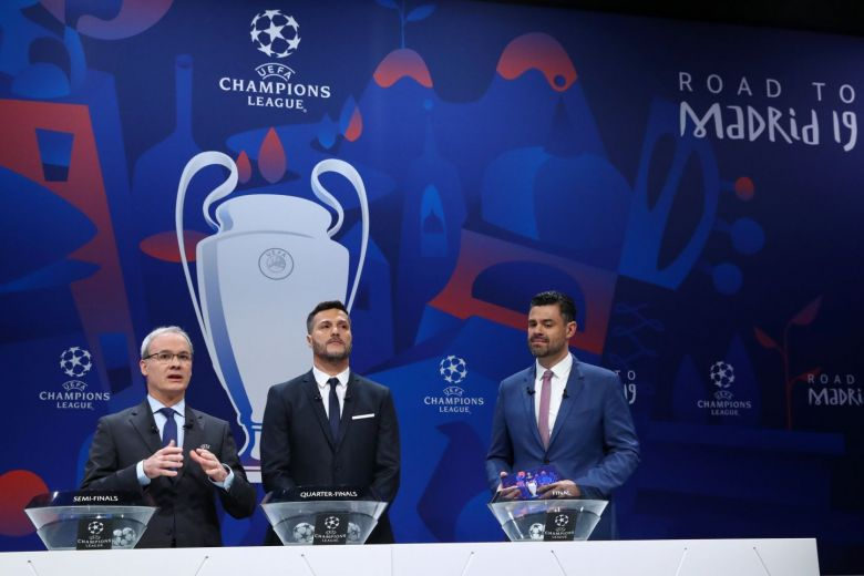 Champions League Draw: Are English Teams Making a Resurgence in Europe?