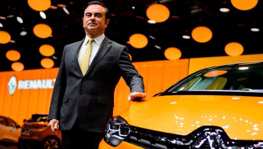 The Fragile Carmaker's Alliance