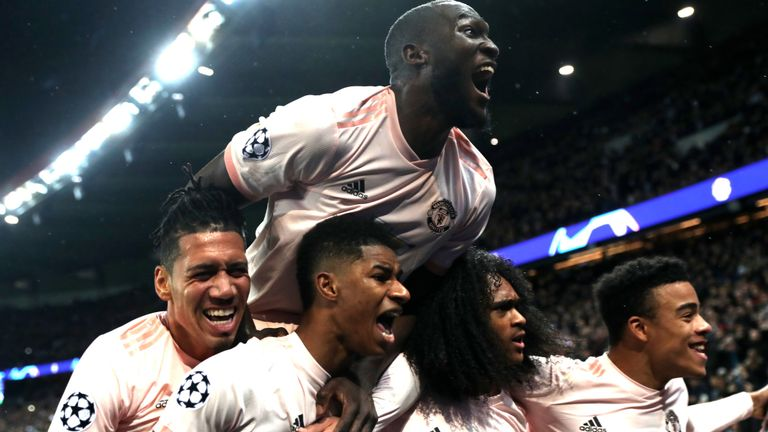 English Teams Shine in Champions League Last 16