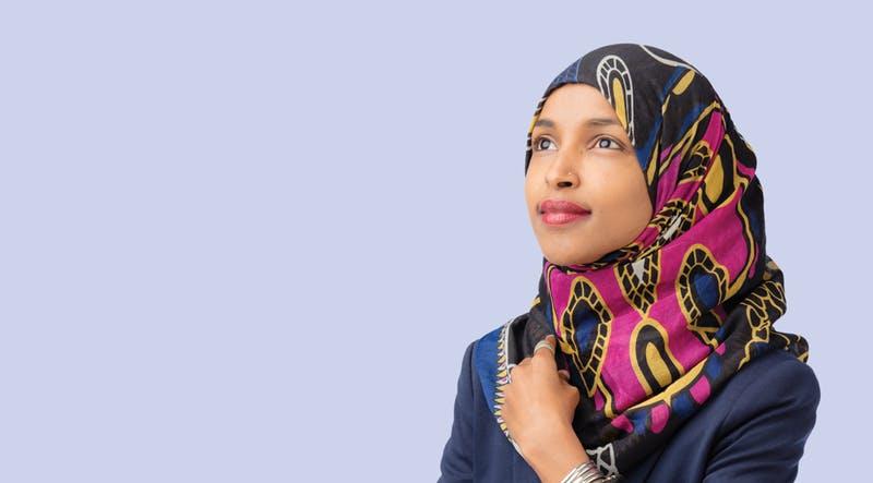 Ilhan Omar: the Conversation Behind Democracy and Demonization