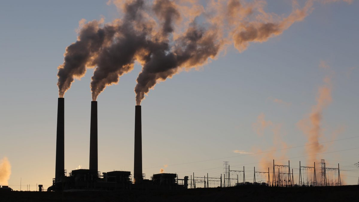 Climate change: A step in the right direction as Britain goes without coal power since 1882