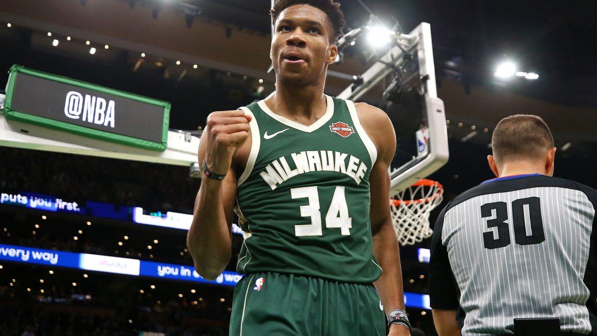 NBA Playoffs Second Round: The Best Bits So Far
